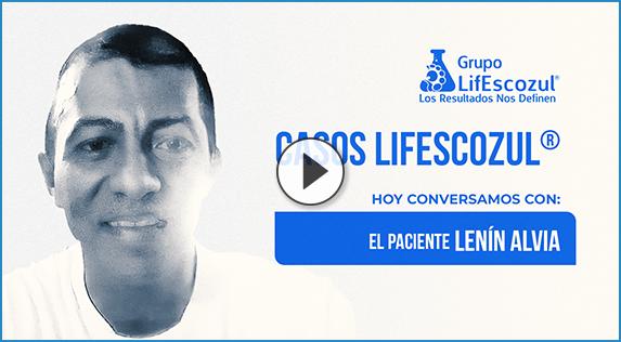 LifEscozul® Portada video