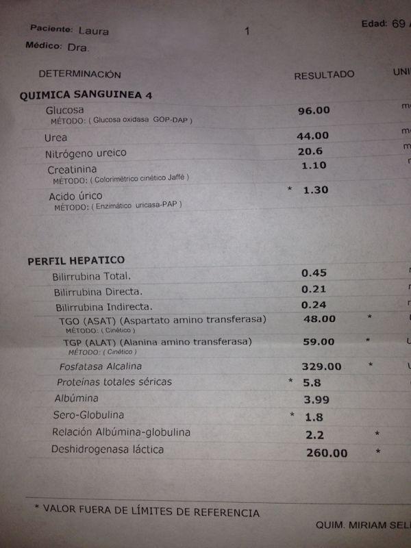 LifEscozul® - Laura 12 - Cáncer de Páncreas