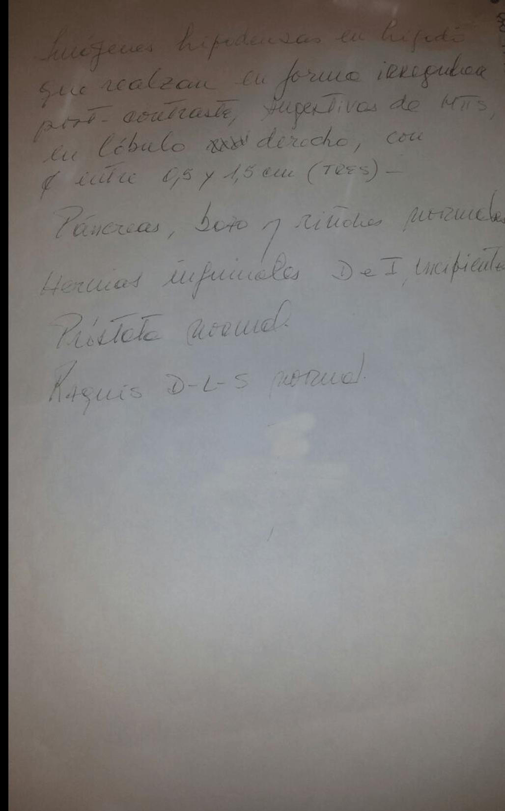 LifEscozul® - Luis 4 - Cáncer de Cólon
