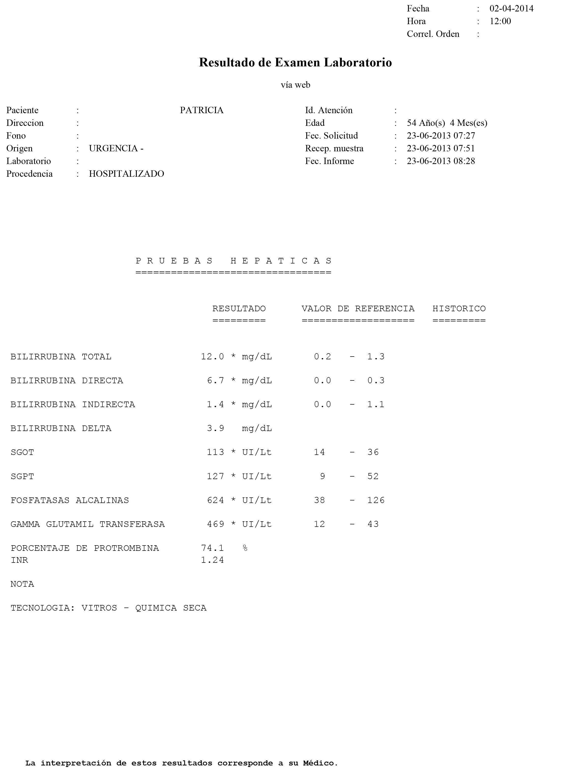 LifEscozul® - Patricia 3 - Cáncer de Páncreas