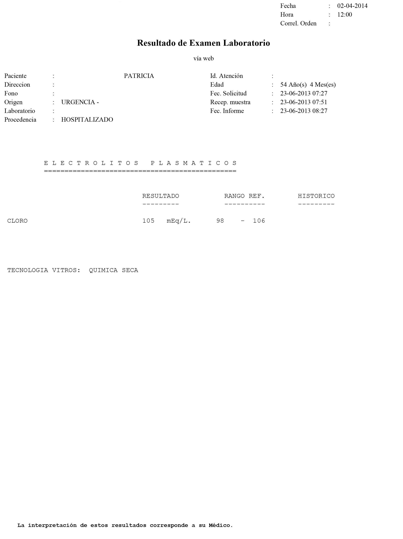 LifEscozul® - Patricia 6 - Cáncer de Páncreas