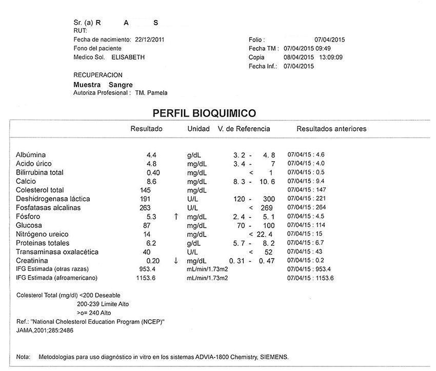 LifEscozul® - R.A. 2 - Cáncer Cerebral