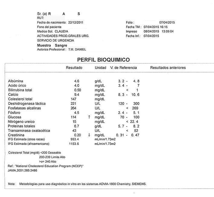 LifEscozul® - R.A. 7 - Cáncer Cerebral