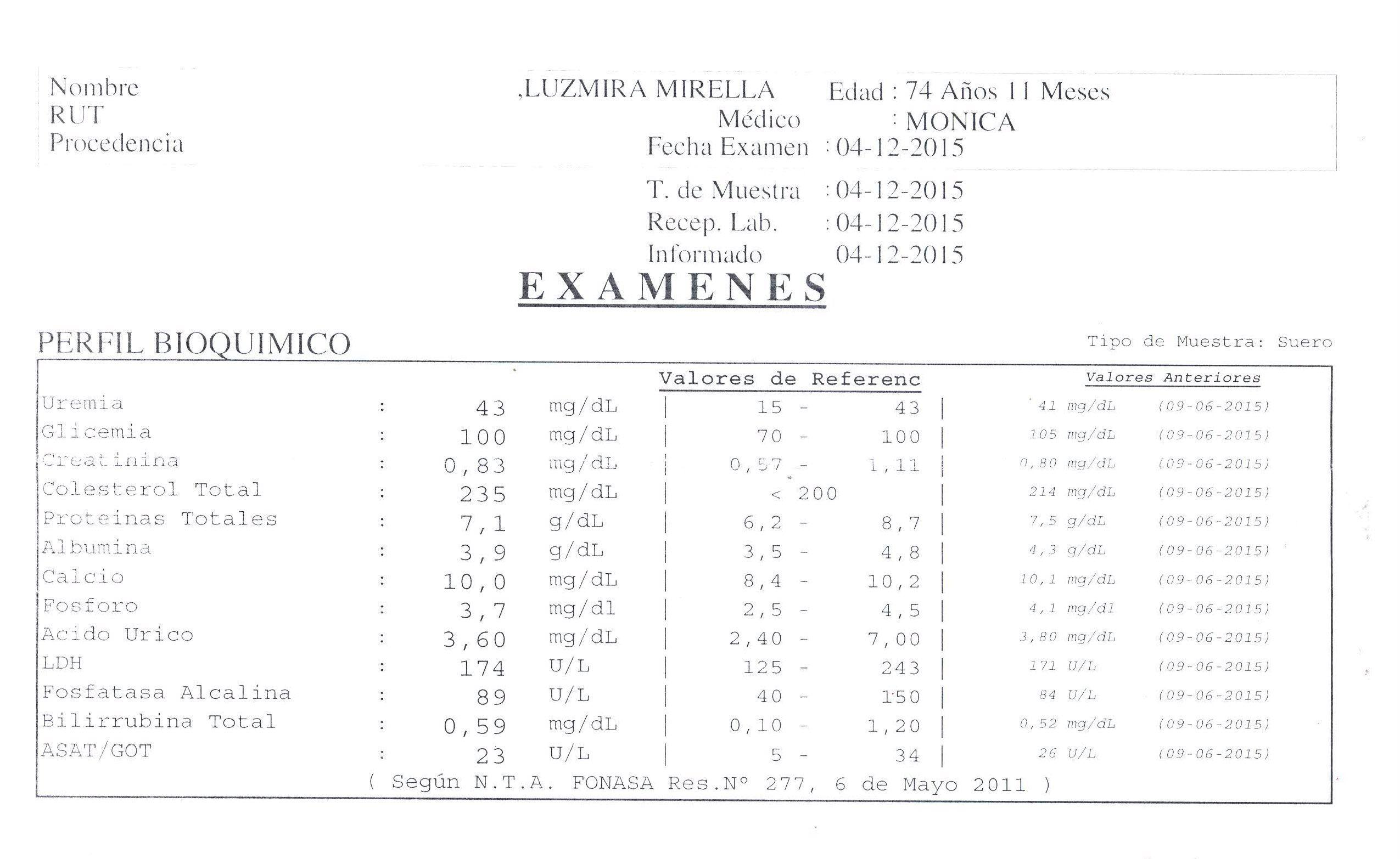 LifEscozul® - Luzmira 2 - Cáncer Gástrico Intestinal