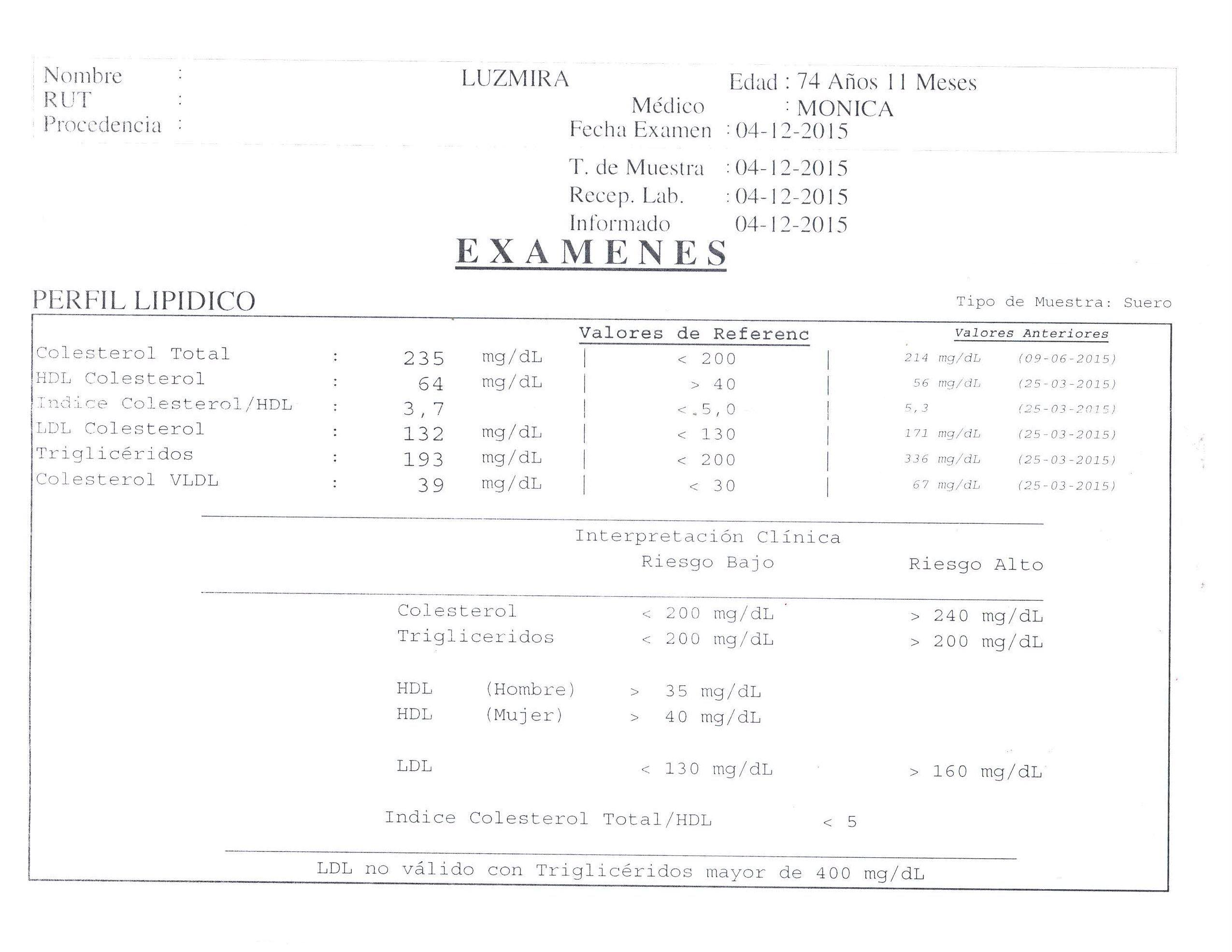 LifEscozul® - Luzmira 4 - Cáncer Gástrico Intestinal