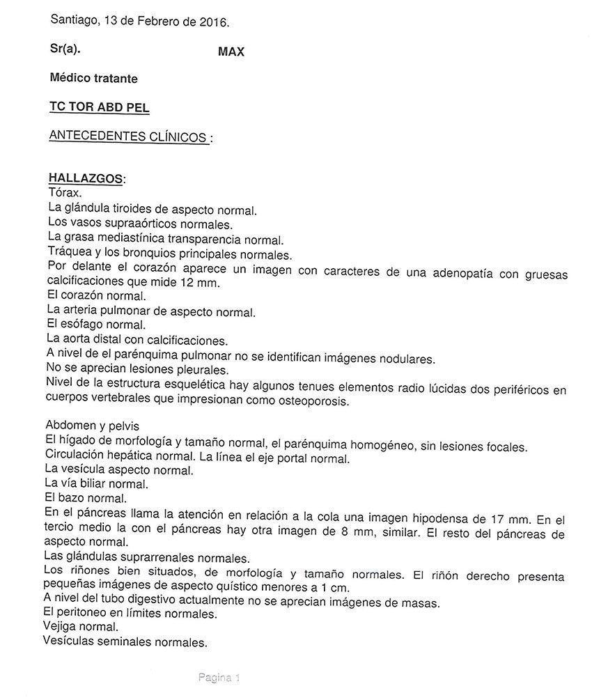 LifEscozul® - Max 4 - Cáncer Gástrico Intestinal