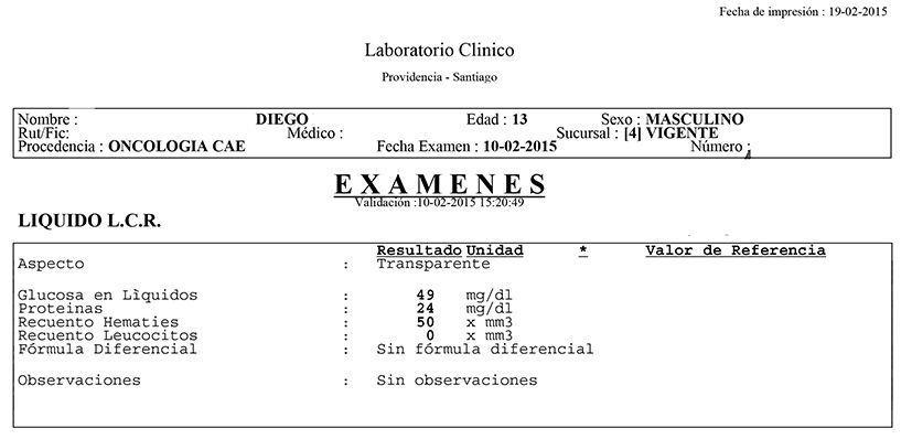 LifEscozul® - Diego 3 - Leucemia