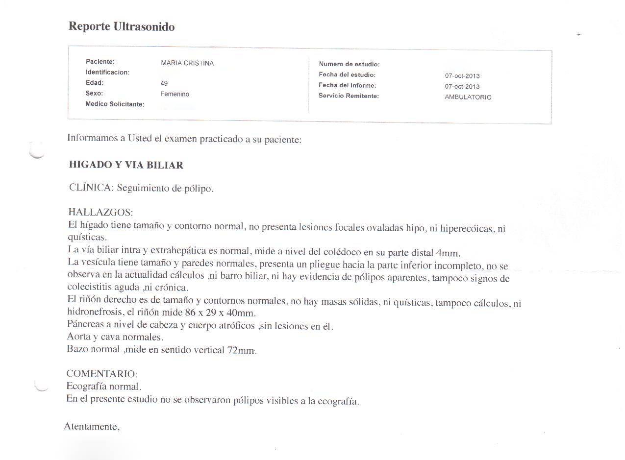 LifEscozul® - María Cristina 4 - Cáncer de Mámas