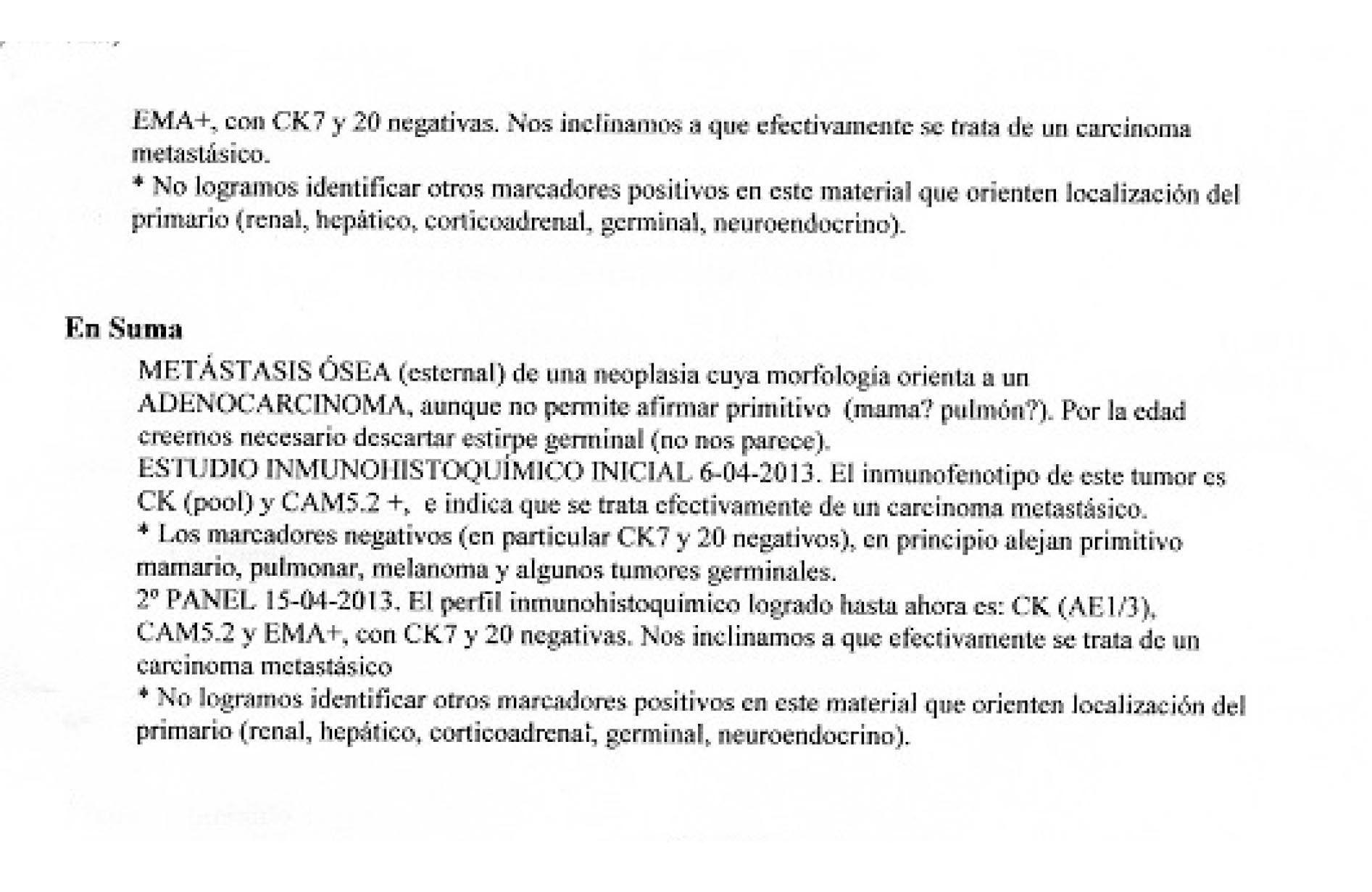 LifEscozul® - Agustina 5 - Cáncer de Mámas