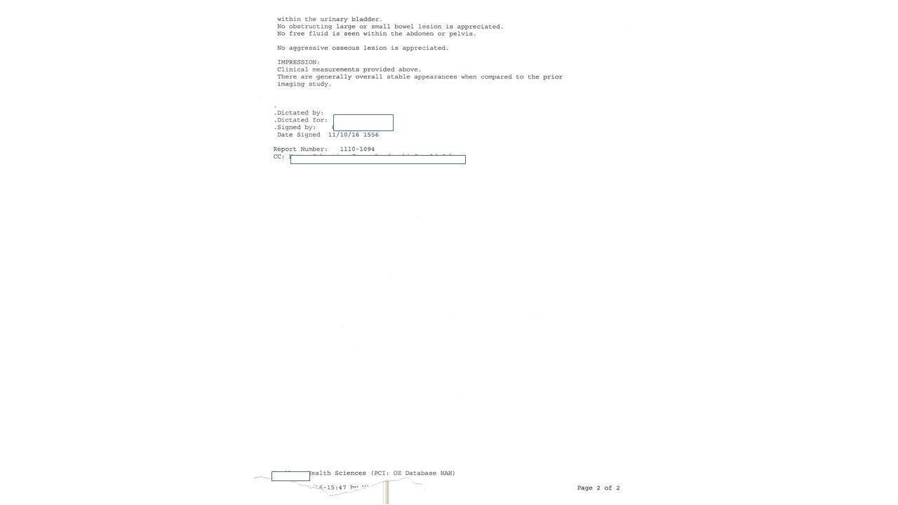 LifEscozul® - Rickie 8 - Cáncer de Vejiga