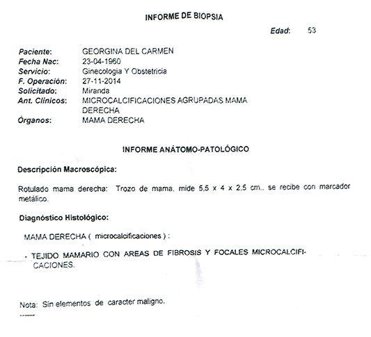 LifEscozul® - Carmen 7 - Cáncer de Pulmon