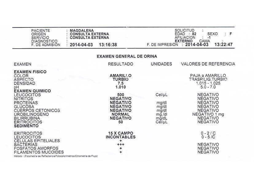 LifEscozul® - Magdalena 3 - Cáncer de Útero y Cervix